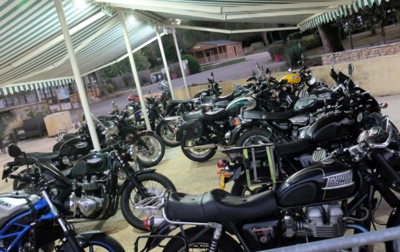 New Triumph Bonneville - Portail Forum 11902210
