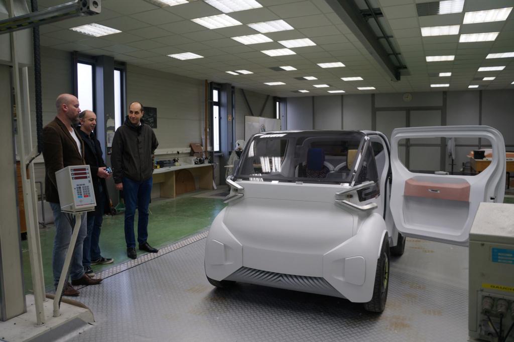 [Présentation] Le design par Citroën - Page 21 2019-c13