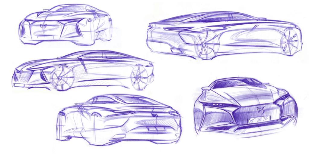 [Présentation] Le design par DS Automobiles 2020_d12
