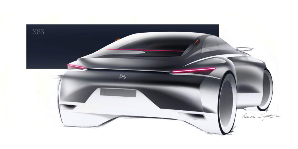 [Présentation] Le design par DS Automobiles 2020_d13