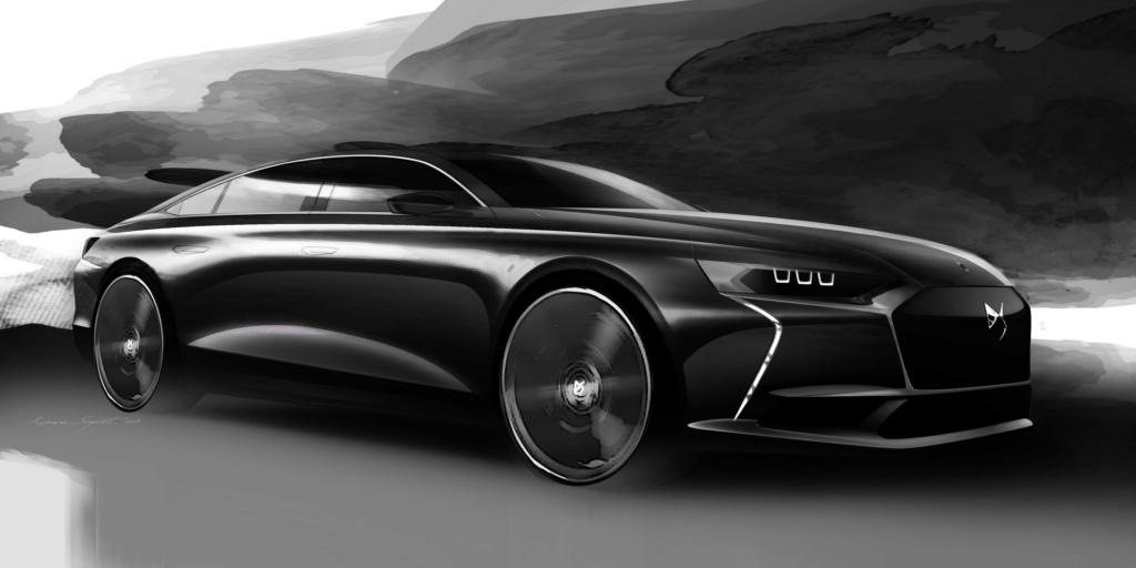 [Présentation] Le design par DS Automobiles 2020_d14