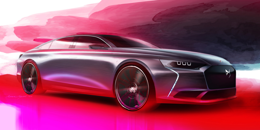 [Présentation] Le design par DS Automobiles 2020_d15