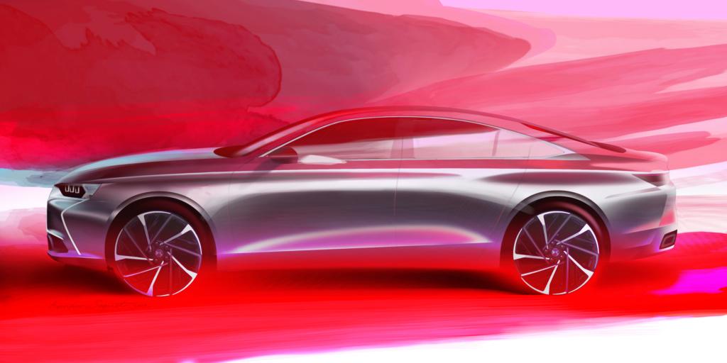 [Présentation] Le design par DS Automobiles 2020_d17
