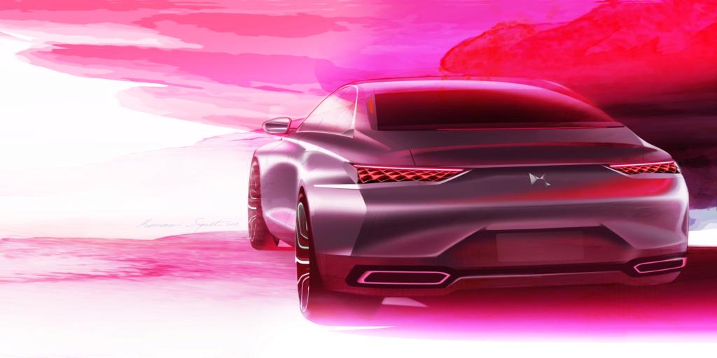 [Présentation] Le design par DS Automobiles 2020_d18
