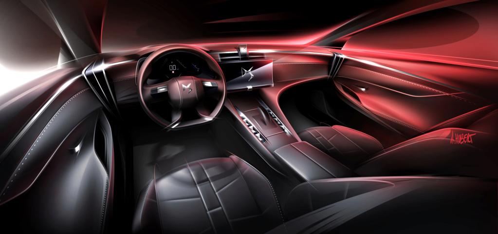 [Présentation] Le design par DS Automobiles 2020_d19