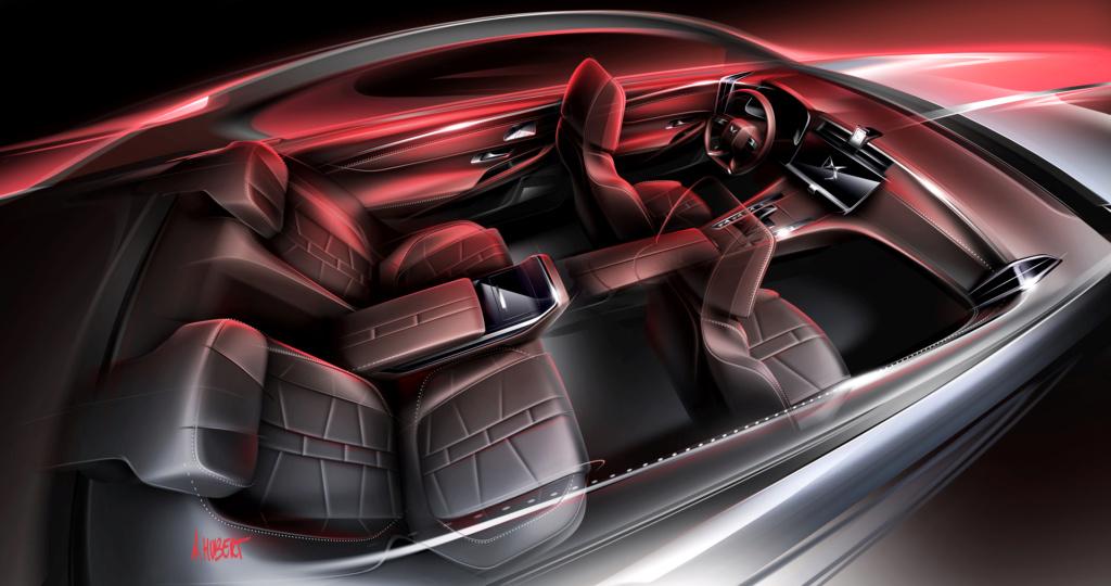 [Présentation] Le design par DS Automobiles 2020_d21