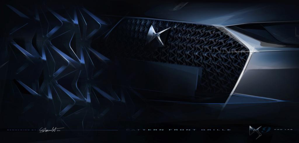 [Présentation] Le design par DS Automobiles 2020_d22