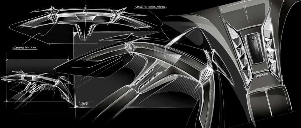 [Présentation] Le design par DS Automobiles 2020_d23