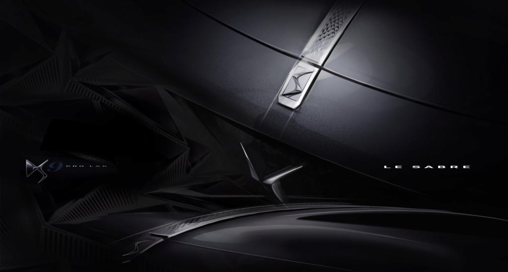 [Présentation] Le design par DS Automobiles 2020_d25