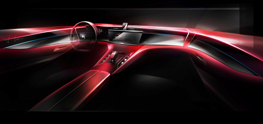[Présentation] Le design par DS Automobiles 2020_d26