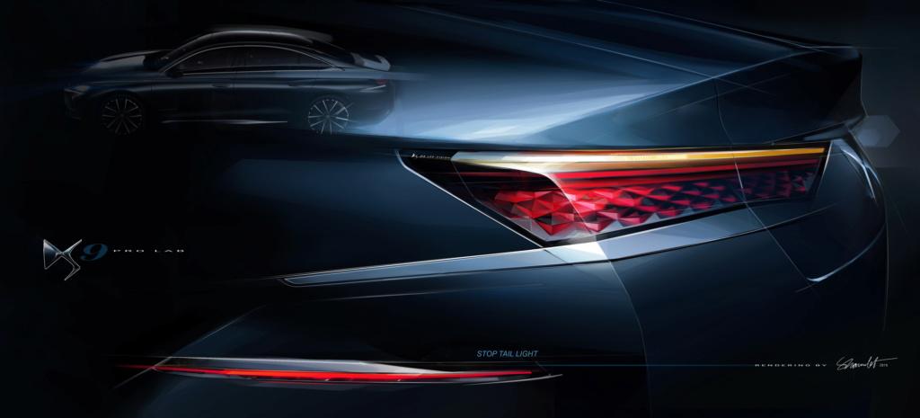 [Présentation] Le design par DS Automobiles 2020_d27
