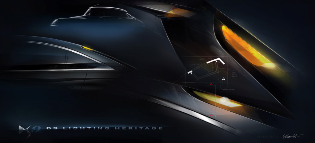 [Présentation] Le design par DS Automobiles 2020_d28