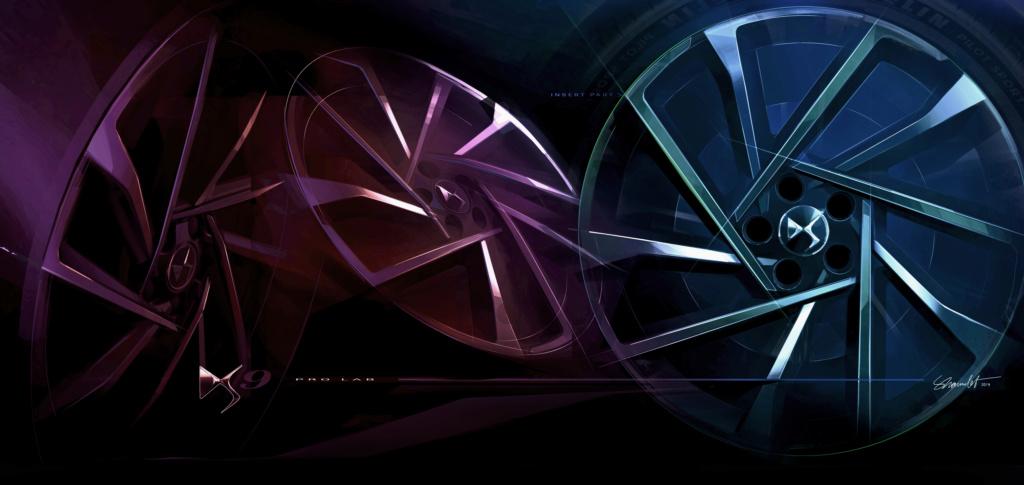 [Présentation] Le design par DS Automobiles 2020_d29