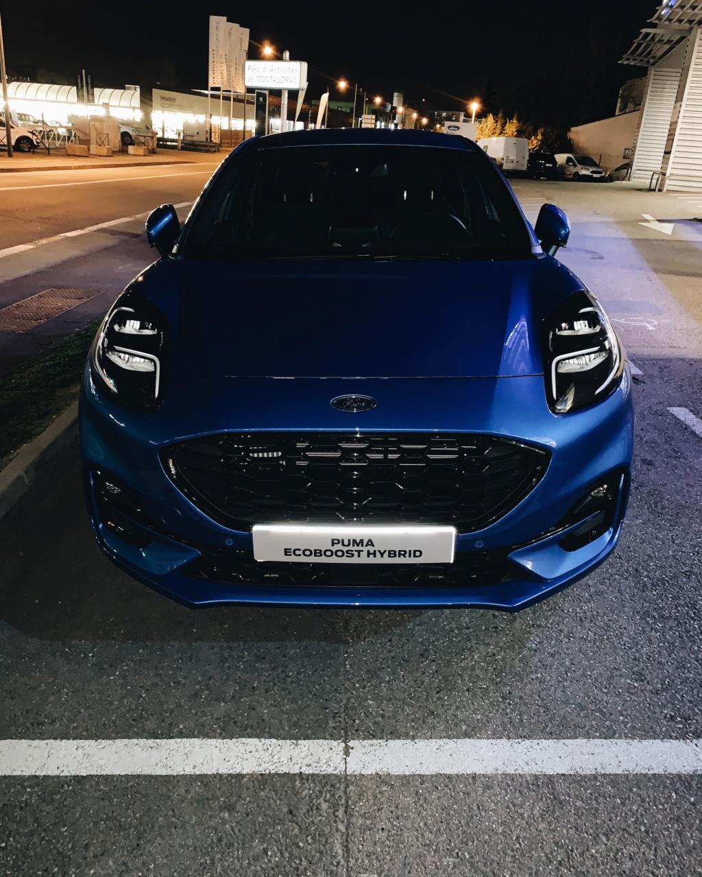 2019 - [Ford] Puma - Page 20 375af910