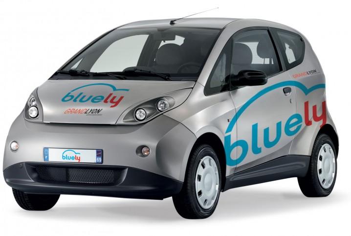 2020 - [TOGG] SUV et Sedan Bluely10