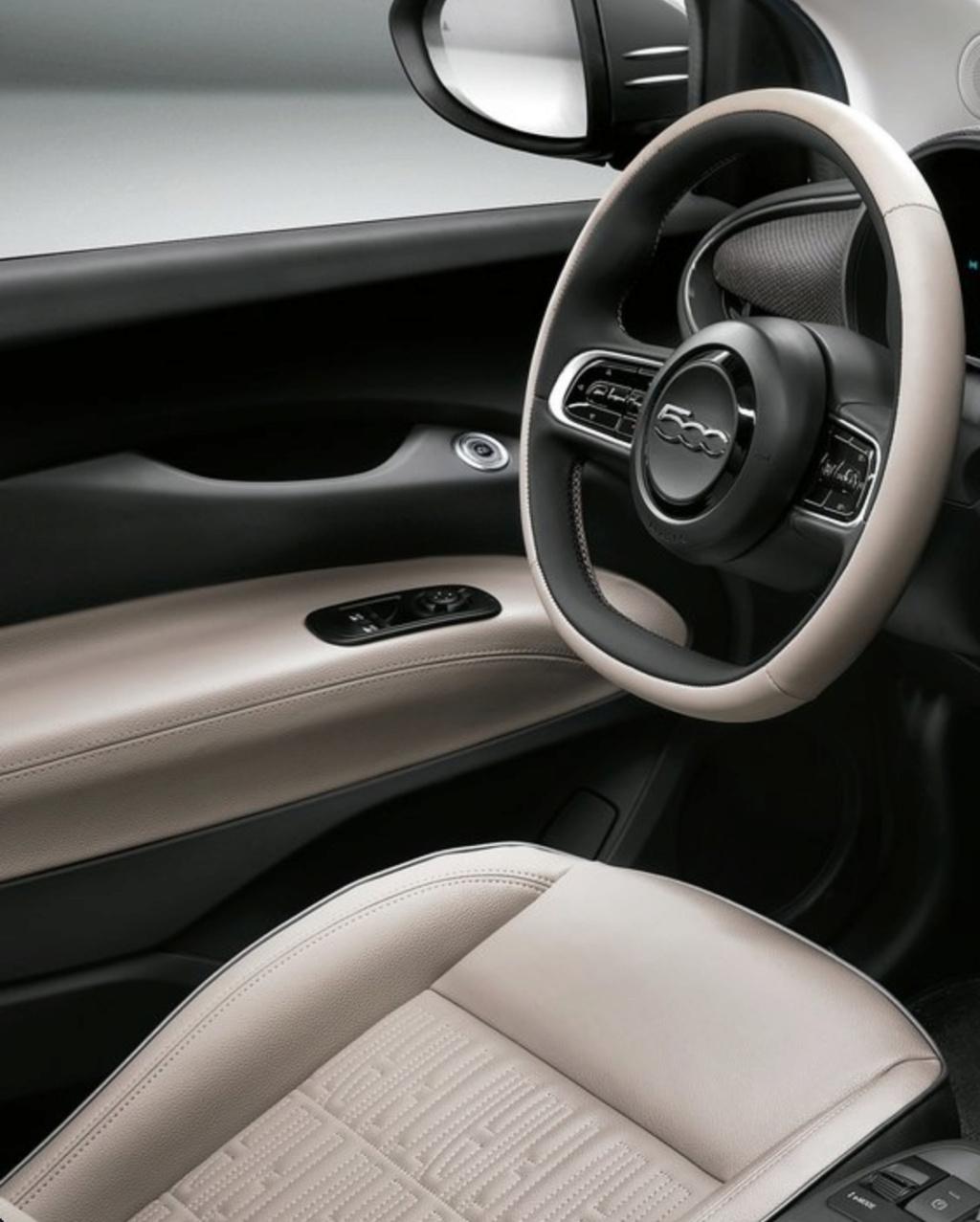 2020 - [Fiat] 500 e - Page 26 Captur85