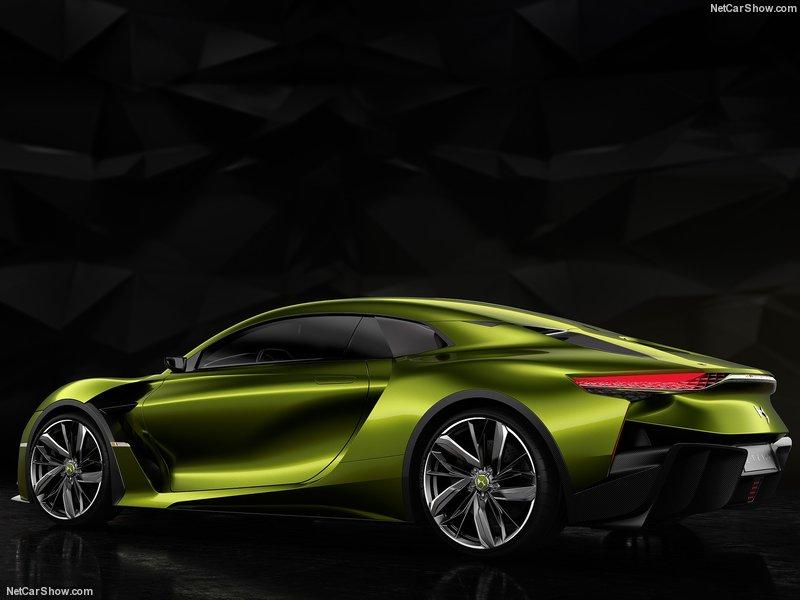 2021 - [DS Automobiles] Concept DS Cd6e1710
