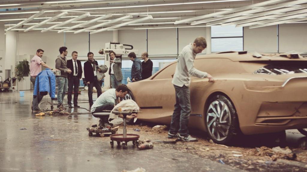 [Présentation] Le design par Citroën - Page 20 Lauren10
