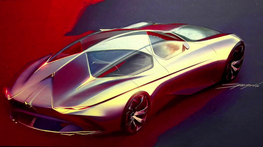 [Présentation] Le design par DS Automobiles Spagno10