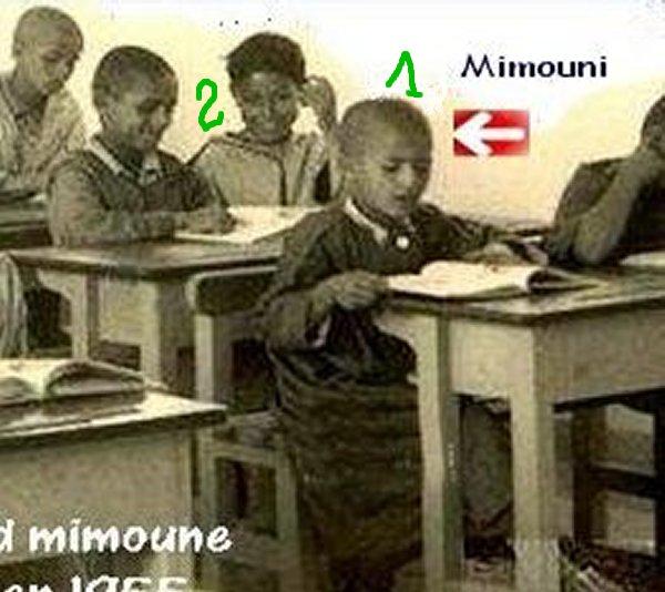 MIMOUNI  impressionne  toujours Mimoun10