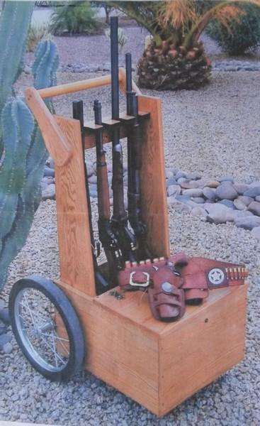 ma nouvelle chariote à brelics (ou My New Gun Cart) Gun_ca11