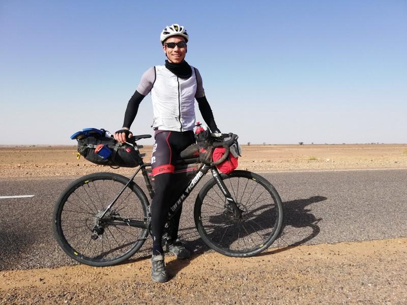 Maroc le sud Cyclis10