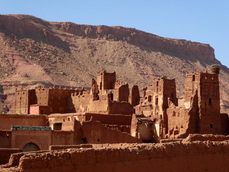 Maroc le sud P1240611