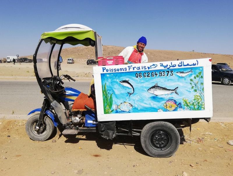 Maroc le sud Trike310