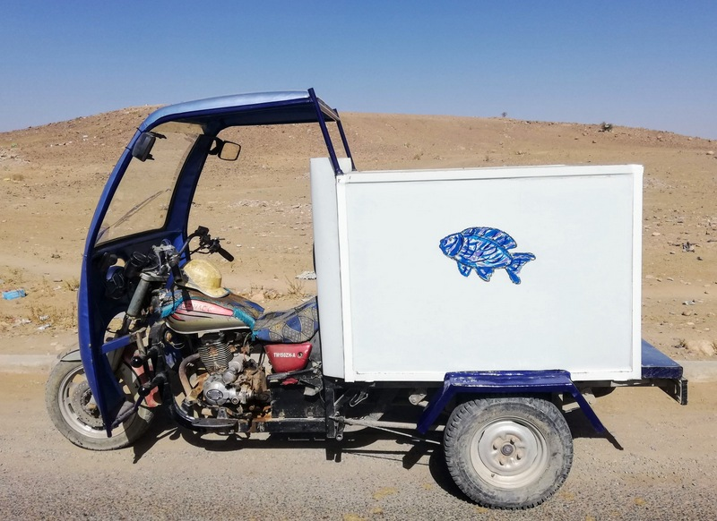 Maroc le sud Trike410