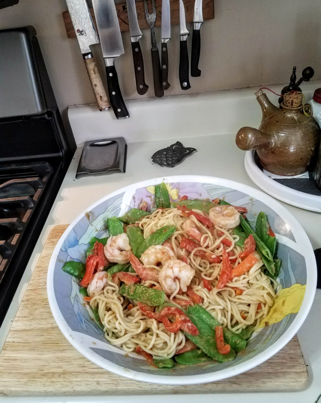 July, 2018 ~ Dinnertime in the heat..... - Page 2 20180712
