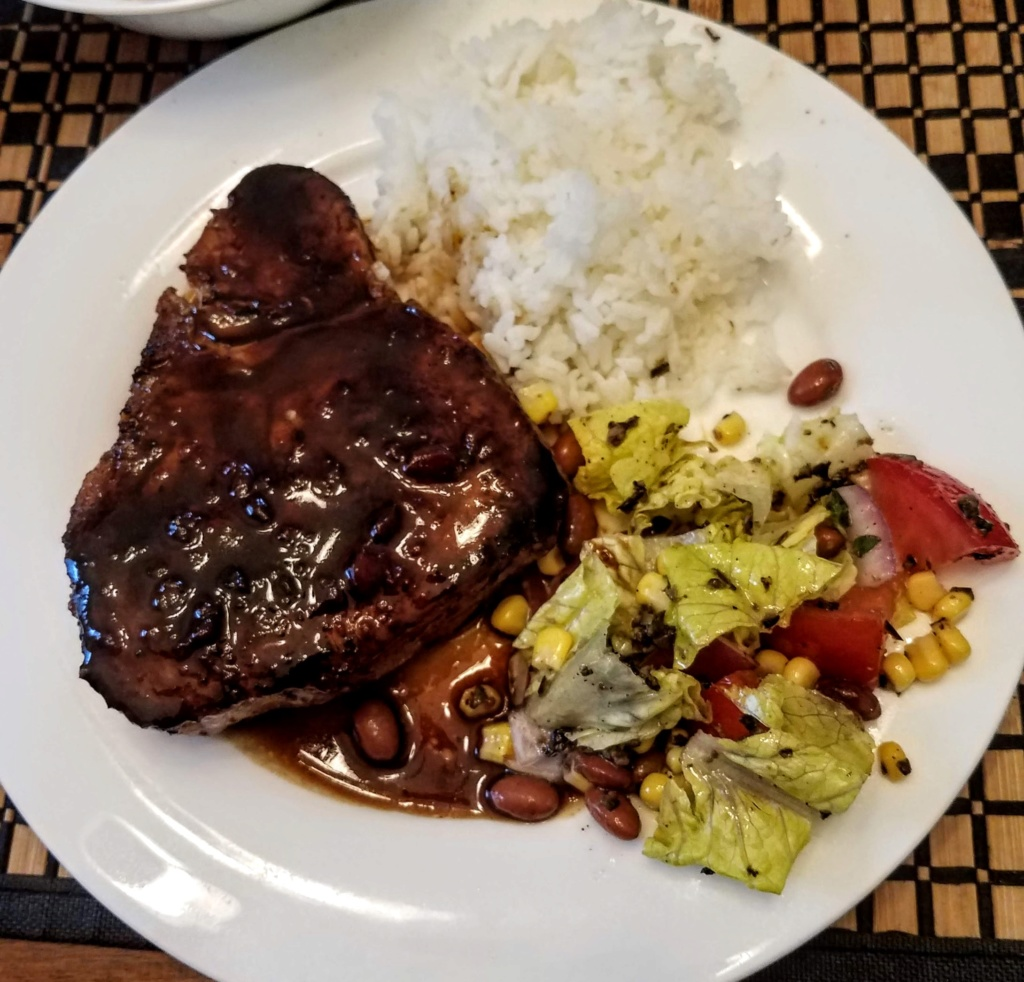 July, 2018 ~ Dinnertime in the heat..... - Page 4 20180717