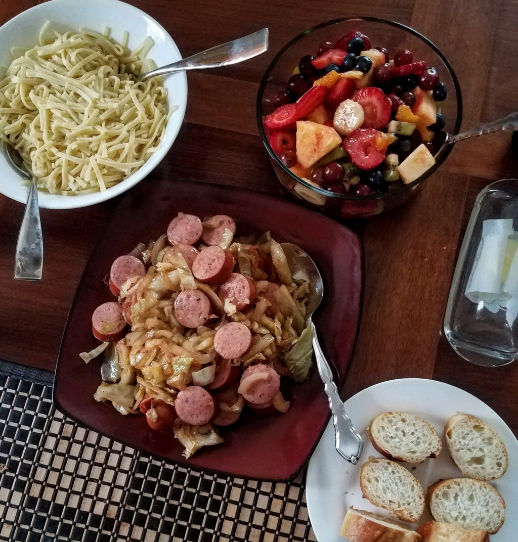 July, 2018 ~ Dinnertime in the heat..... - Page 8 20180729