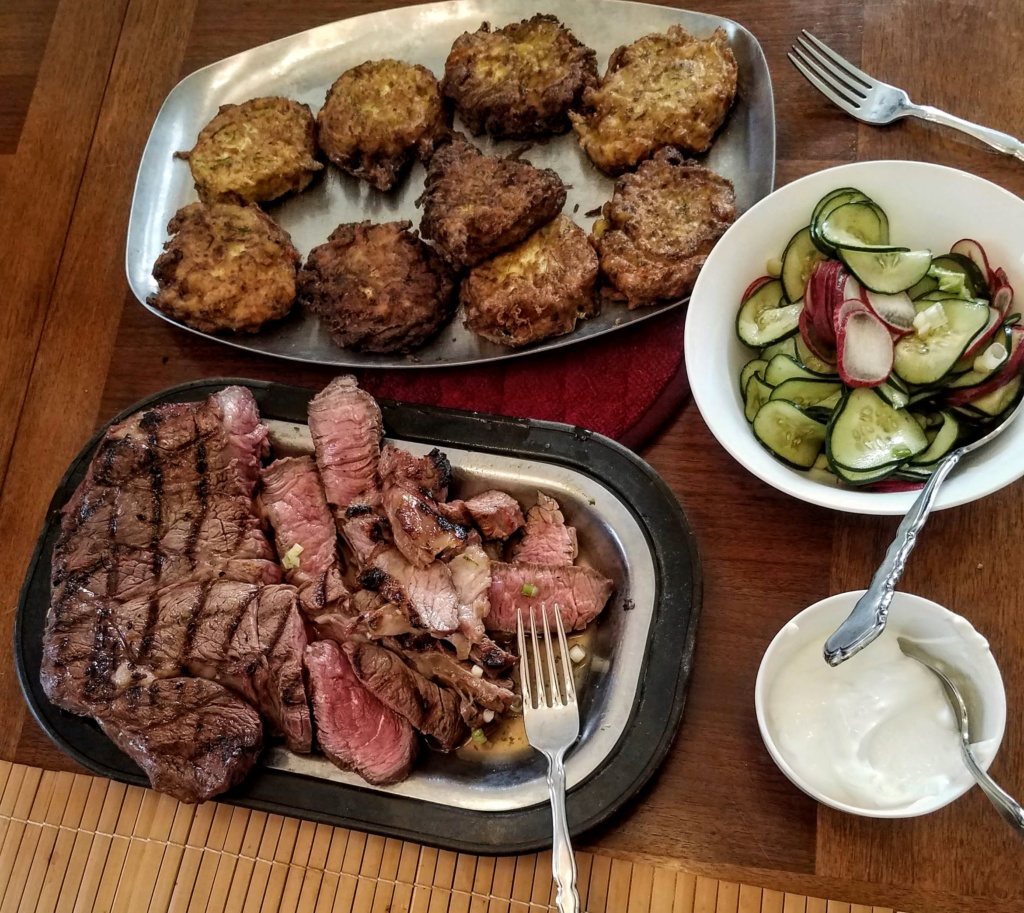 July, 2018 ~ Dinnertime in the heat..... - Page 10 20180733