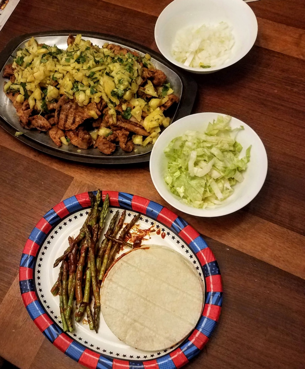 OCTOBER, 2018 - What's cooking for dinner / supper? - Page 2 20181014