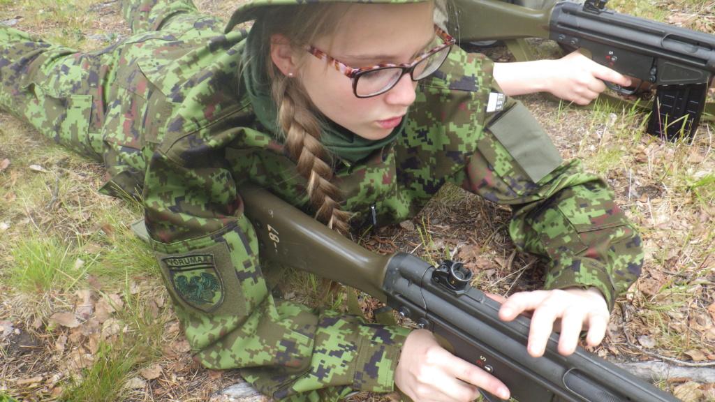 My Estonian Military/Police Stuff 14426410