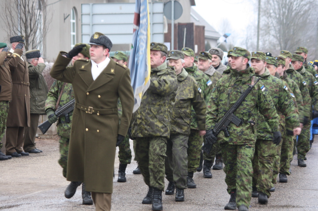 My Estonian Military/Police Stuff 14867610