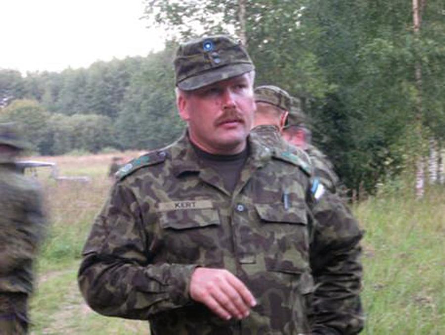 My Estonian Military/Police Stuff 14868310