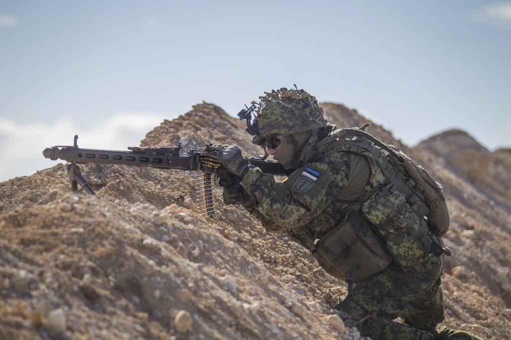 My Estonian Military/Police Stuff 14887710