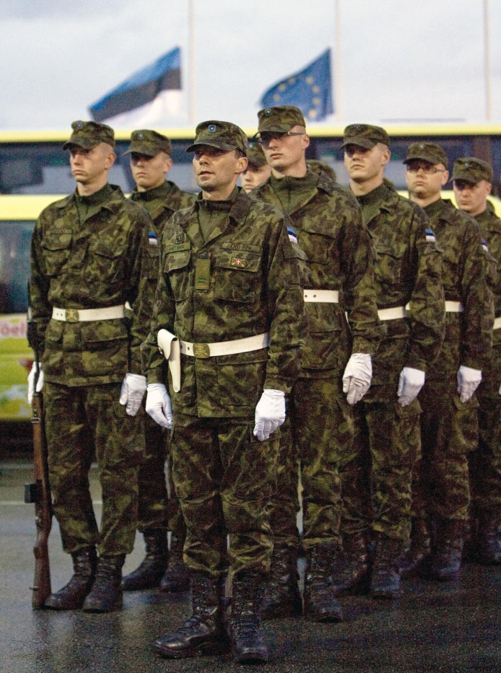 My Estonian Military/Police Stuff 15100510