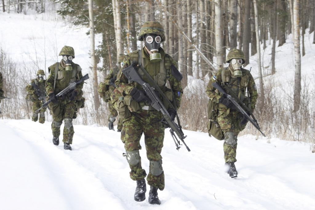 My Estonian Military/Police Stuff 15198310
