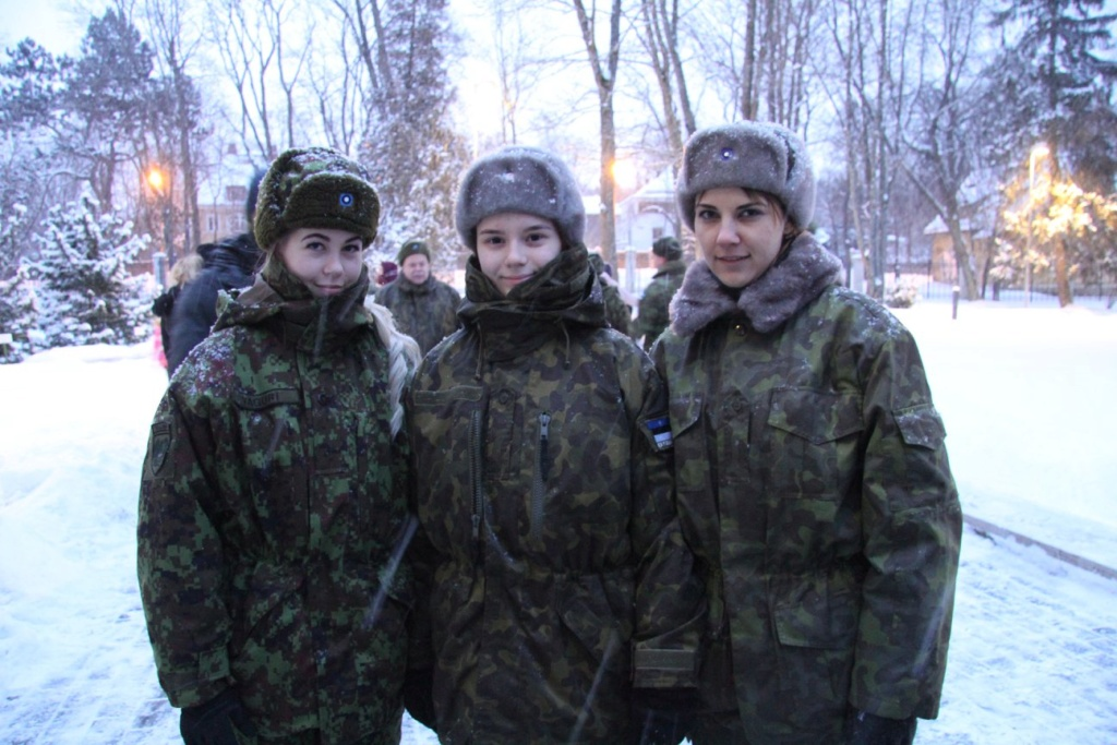 My Estonian Military/Police Stuff 15221710