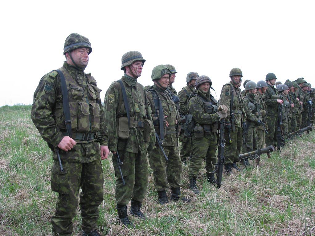My Estonian Military/Police Stuff 15237810