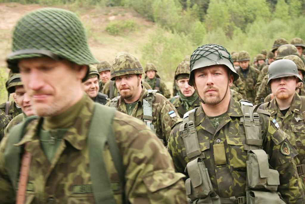 My Estonian Military/Police Stuff 15439610