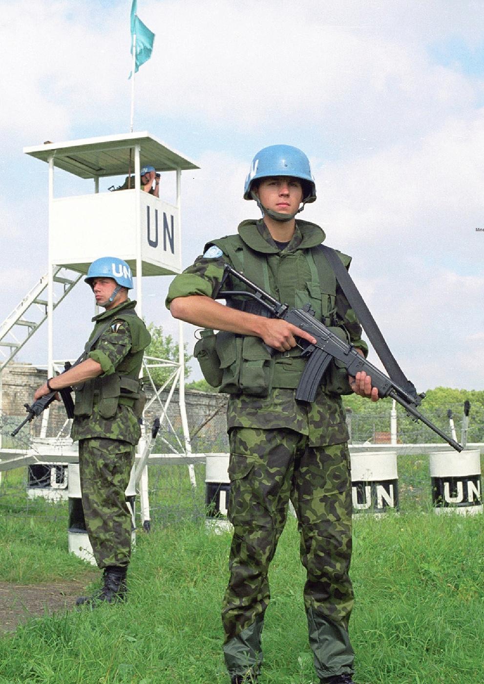 My Estonian Military/Police Stuff 15559410