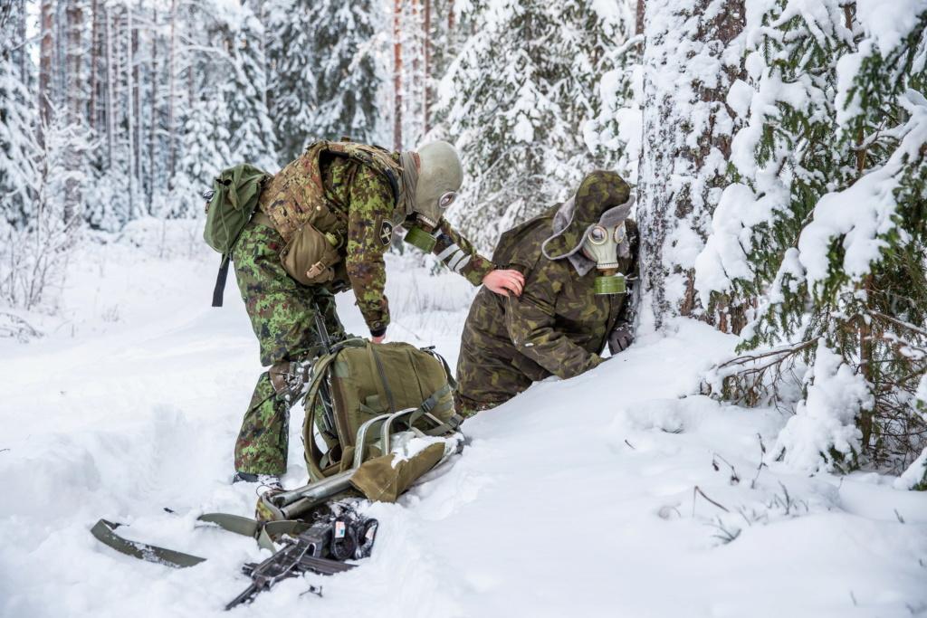 My Estonian Military/Police Stuff 15601510