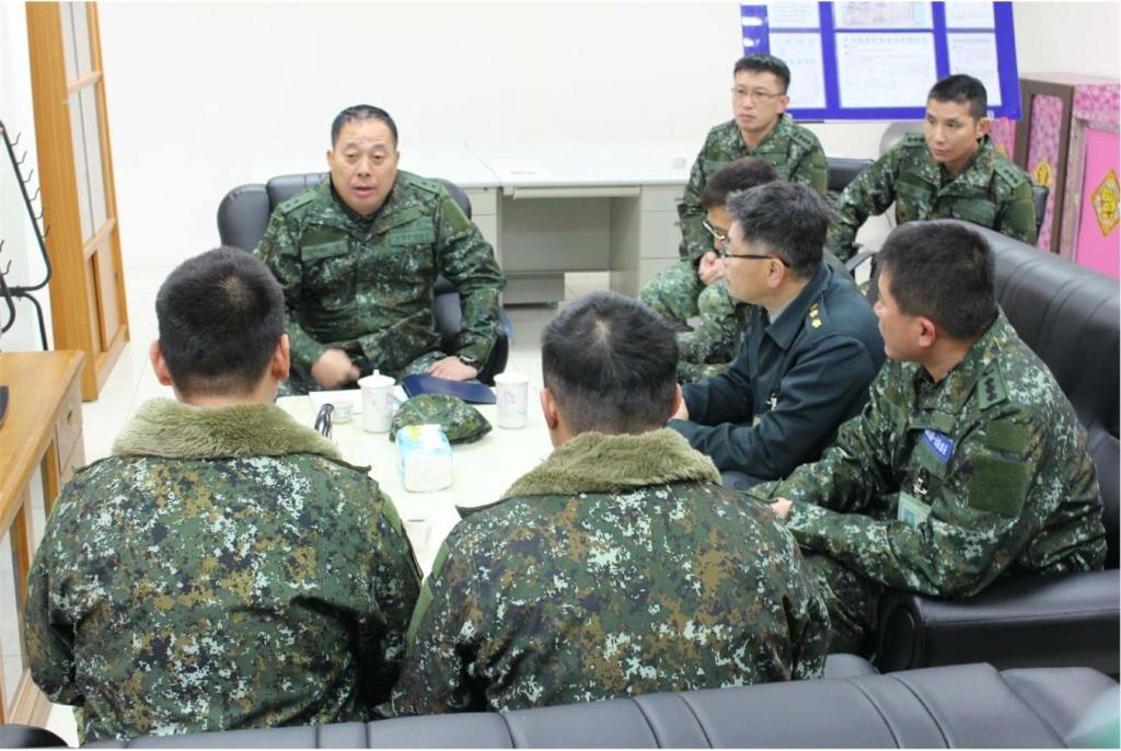 Examining Some Taiwanese Camos 20180110