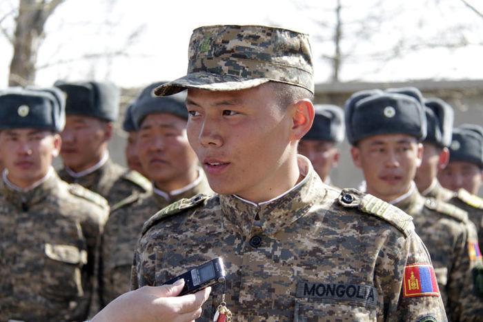 New Mongolian digital patterns 2dg4ic10