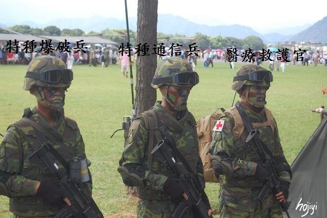 Examining Some Taiwanese Camos 50551110