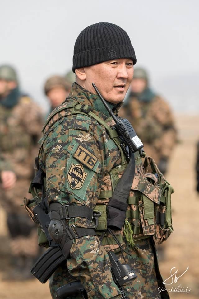 New Mongolian digital patterns 50eb7810
