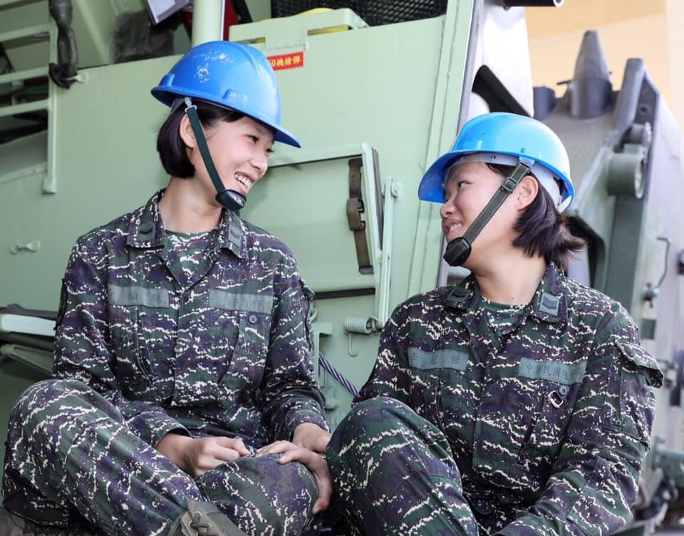 Examining Some Taiwanese Camos 53352510